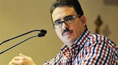 الصحافي المغربي توفيق بوعشرين
