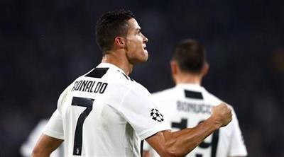 رونالدو: مان يونايتد لم يقدم شيئًا يستحق عليه الفوز