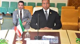مشاركة كويتية في المؤتمر العربي لإدارات الرعاية الاجتماعية والصحية في الأجهزة الأمنية
