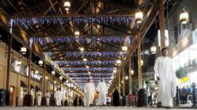بلدية الكويت تنال جائزة مجلس التعاون الخليجي للعمل البلدي عن أسواق المباركية