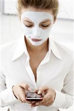 ماسكات للتغلب على جفاف بشرتك