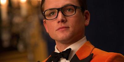 تارون إيجرتون لن يشارك في فيلم Kingsman 3