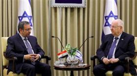 السفير المصري بإسرائيل: ملتزمون بتحقيق السلام الشامل والعادل لاستقرار المنطقة