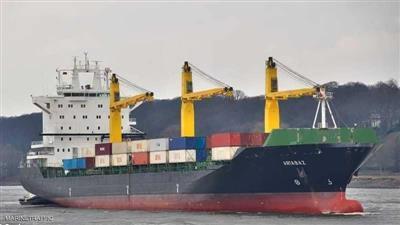 شحنة المخدرات نقلت من ميناء بندر عباس الإيراني