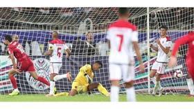 النجم الساحلي يتأهل لدور الثمانية من كأس زايد للأندية الأبطال