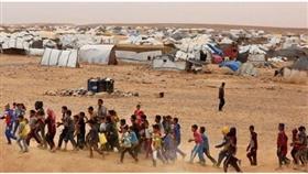 الأردن: نبحث مع أمريكا وروسيا إخلاء مخيم الركبان