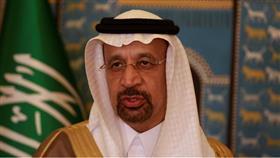 وزير الطاقة والصناعة والثروة المعدنية السعودي المهندس خالد الفالح