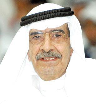 رئيس النادي العربي السابق أحمد عبدالصمد.. في ذمة الله