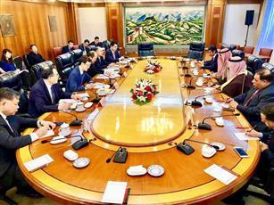 الكويت والصين.. آلية تنمية تعاونية لـ «الحرير» و«الجزر»