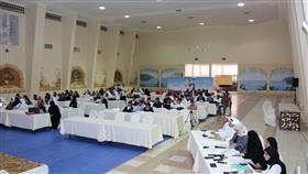 ملست اسيا: اداء متميز لطلاب الكويت في المؤتمر الطلابي لهجرة الطيور العلمي الكويتي الفرنسي الـ13