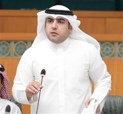 الكندري: سنبحث توفير الحماية القانونية للمواطنين ضد النصب العقاري.. واحلال الكويتيين بالسفارات