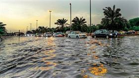 «الطيران المدني»: سحب ركامية وأمطار خفيفة إلى متوسطة الخميس.. رعدية وغزيرة على بعض المناطق الجمعة