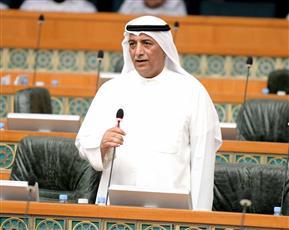 المويزري: لا مبرر للطعن بدستورية استجواب رئيس الوزراء