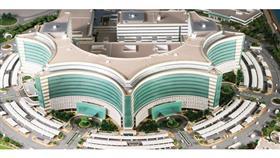 «الصحة»: مستشفى جابر سيستقبل المواطنين الأسبوع المقبل