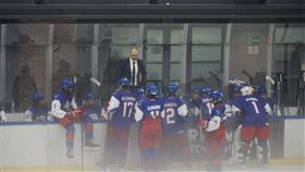 منتخب هوكي الجليد يخسر أمام إندونيسيا في بطولة آسيا للشباب