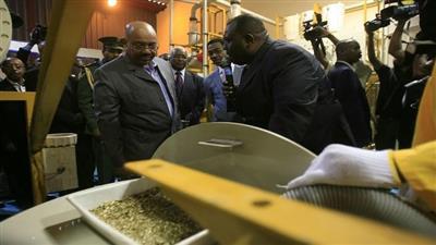 السودان يسمح للقطاع الخاص بتصدير الذهب