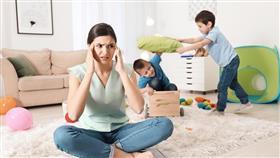 طرق علاج الطفل المزعج