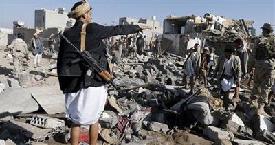 الحكومة اليمنية توقع اتفاقًا مع الحوثيين لتبادل مئات الأسرى