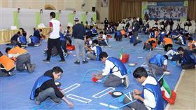 «ملست آسيا»: تأهل 9 مدارس متوسطة لنهائيات المسابقة الـ 13 للتطبيقات الصناعية