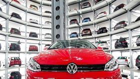 سيارات من إنتاج فولكسفاغن الألمانية