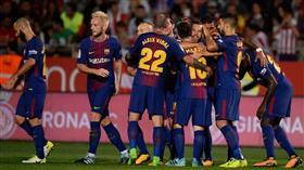برشلونة يستعيد سيليسن وفيرمايلين أمام كولتورال ليونيسا