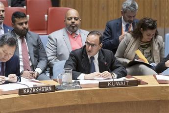 الكويت: آن الاوان للعراق أن يستعيد عافيته