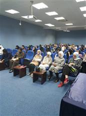 «الجامعة»: كلية الدراسات العليا نظمت محاضرة «أسلوب الكتابة العلمية»