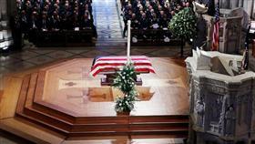 بوش الأب.. النظرة الأخيرة