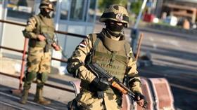 الجيش المصري: مقتل جنديين وجرح ٦ بهجومين منفصلين