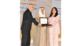 الأمير كرم الفائزين بـ «التقدم العلمي»
