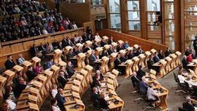 برلمان اسكتلندا