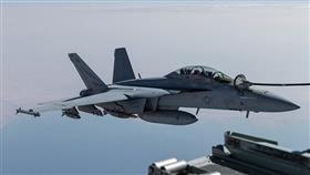 اصطدام بين طائرتين أمريكيتين خلال التزود بالوقود في الجو قبالة اليابان
