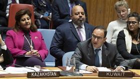 الكويت تجدد دعمها لإعادة هيكلة ركيزتي السلم والأمن بالأمانة العامة للأمم المتحدة
