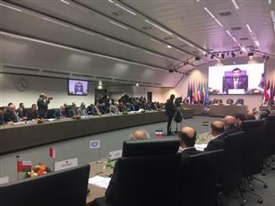 انطلاق أعمال الاجتماع الوزاري لـ«أوبك» وسط توقعات بخفض الانتاج
