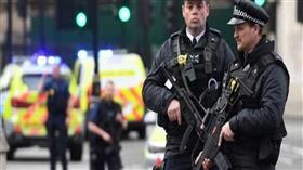 بريطانيا.. اعتقال ثلاثة متطرفين بتهم الإرهاب