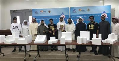 «ملست آسيا» يطلق تصفيات «التطبيقات الصناعية» الـ 13 بمشاركة 44 مدرسة كويتية