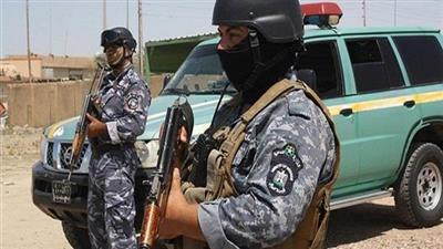 الشرطة العراقية: اعتقال إرهابي خطير حاول الدخول إلى بابل