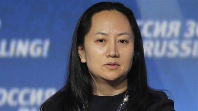 كندا تعلن توقيف المديرة المالية لشركة «هواوي» الصينية