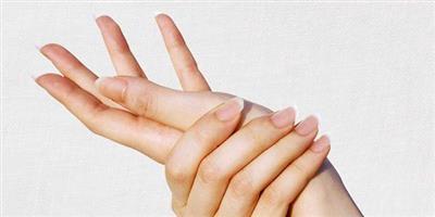أسباب تقشّر جلد اليد والوجه
