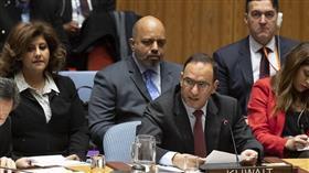 تطلع كويتي لتوطيد التعاون بين مجلس الأمن والجامعة العربية