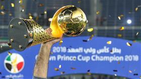 بطولة كأس سمو ولي العهد لكرة القدم تنطلق اليوم