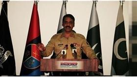 الجيش الباكستاني: ندعم جهود أمريكا للتسوية مع طالبان