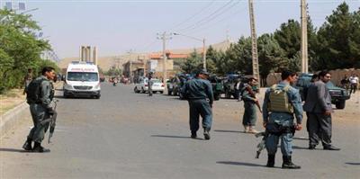 مقتل 18 جنديًا أفغانيًا في هجوم لطالبان