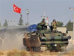 مقتل 8 عناصر من حزب العمال الكردستاني بقصف تركي شمال العراق