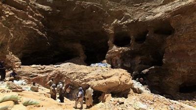 منجم ذهب في السودان