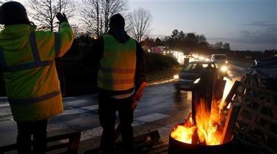 بلجيكا تستعد لاحتجاجات جديدة لأصحاب.. السترات الصفراء