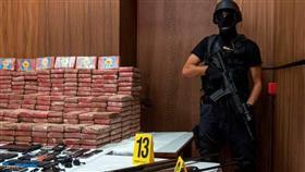 المغرب: ضبط طن من الكوكايين عالي التركيز وتوقيف شبكة إجرامية دولية