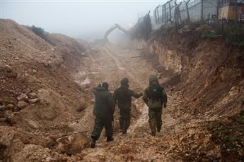 إسرائيل تعلن العثور على نفق ثان لحزب الله