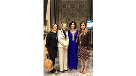 رابطة نساء الأمم المتحدة تثمن مساهمة المرأة الكويتية في العمل الخيري