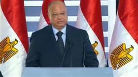 بعد أسئلة السيسي.. محافظ القاهرة أمام «النائب العام»